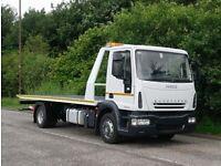 Car & Van Recovery Breakdown - Towing Service - Assistance - Breakdown London 24/7 Service