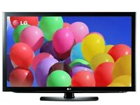 """Excellent 42"""" LG LCD full HD 1080p+freeveiw in"""