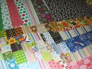 Scrapbook Paper Lot 12x12