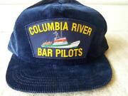 Vintage Captain Cap
