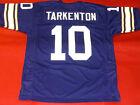 Fran Tarkenton NFL Fan Jerseys