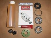 Jackson Racing Supercharger