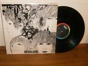 Beatles Revolver LP
