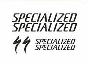 Specialized Stickers