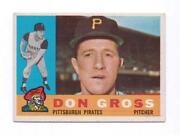 1960 Pittsburgh Pirates