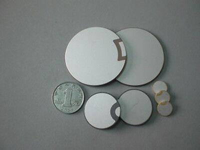 5pcs 35w 40khz Ultrasonic Piezoelectric Cleaning Transducer