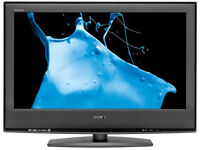 Sony Bravia kdl 32s2010 lcd colour tv