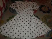 Womens Rockabilly Dress