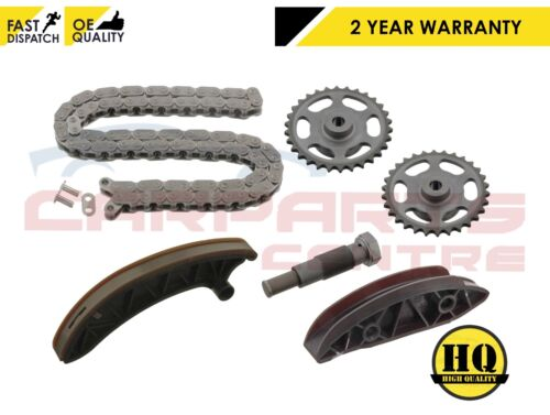 FOR MERCEDES VIANO VITO SPRINTER 3T 3.5T 4.6T 5T DIESEL ENGINE TIMING CHAIN KIT