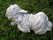 Gartenfigur Stein