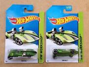 Hot Wheels Treasure Hunt Lot