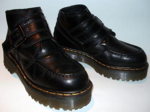 doc martens boots size 7 ebay. Black Bedroom Furniture Sets. Home Design Ideas