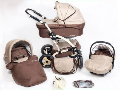 Pushchair Accessories Buying Guide