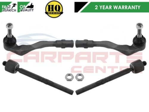 FOR AUDI A4 B8 Q5 8R FRONT LEFT RIGHT TRACKING TIE TRACK RODS ENDS ASSEMBLY