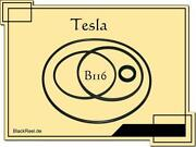 Tonband Tesla