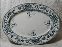 Antique Scottish pottery wanted