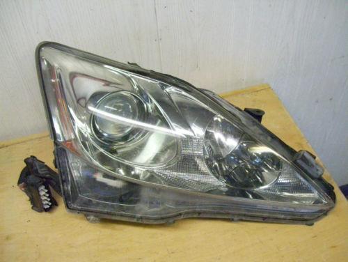 2007 Lexus Is350 Headlight EBay