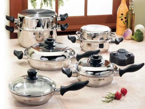 Carico Cookware Ebay
