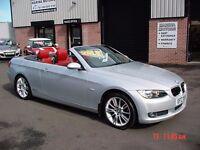 2007 BMW 320i SE Coupe Cabriolet ******Stunning Car******