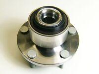 Volvo s40/c30 wheel bearing and brake pads