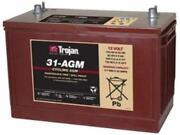 12V Deep Cycle Battery 100AH