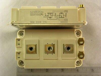 1 Semikron Skm313b010 Semitrans3 Power Mosfet Module