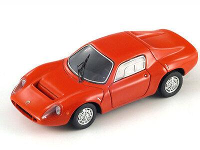 Spark Model 1:43 S1300 Abarth Fiat OT 1300 1965 NEW