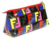 Fendi Cosmetic Bag