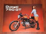 Ducati Vintage