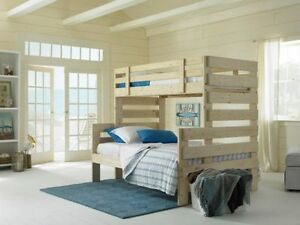 Hand crafted solid wood Beds