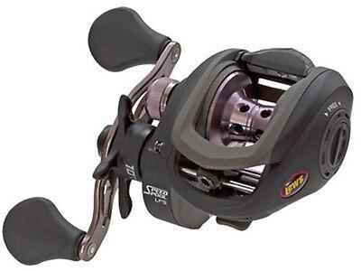 New Lew's Speed Spool LFS Baitcast Fishing Reel SSG1H 6.8:1 RH Lews