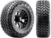 Nitto Trail Grappler 35