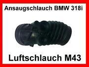 BMW E36 Luftschlauch