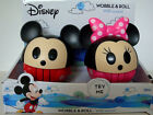 Weebles Mickey & Friends TV & Movie Character Toys