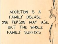 N.I. Families Of Addicts Support Group (Facebook)
