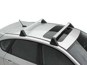 Rack de toit Subaru roof rack