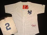 Yankees Youth Jersey