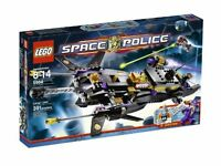LEGO Space Police set # 5984 - new in box