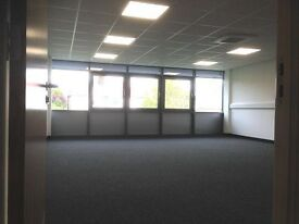 SUTTON Office Space to Let, SM1 - Flexible Terms | 5 -80 people
