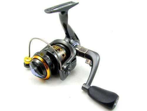 Small fishing reel ebay for Micro fishing reel