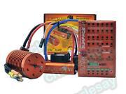 RC Brushless Motor Combo