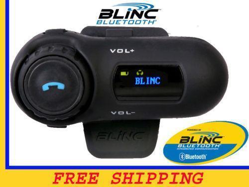 Blinc Bluetooth: Helmets | eBay