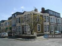 1 bedroom flat in Rawcliffe Street, Blackpool, FY4 (1 bed)