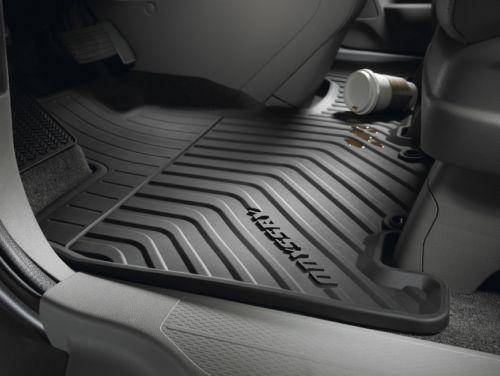 Honda Odyssey All Season Floor Mats Ebay