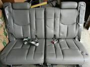 Chevy Pickup Seat