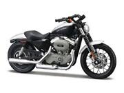 Harley Davidson Modellbau