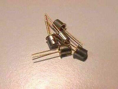 5 Motorola Mled930 Infrared Emitting Diodes