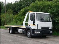 Recovery Breakdown services - Watford M25 M1 Area