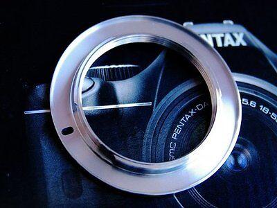 M42 Screw Mount lens to Nikon D7000 D5100 D5200 D7100 D3200 D90 D600 Adapter
