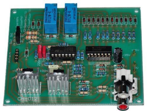 Curve Tracer Circuit Oscilloscope Curve Tracer Circuit